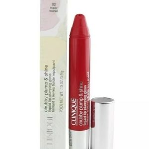 Clinique Lip Plumping